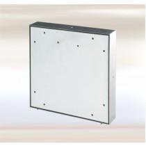 Sistema MPW - Trampilla de inspección para exteriores