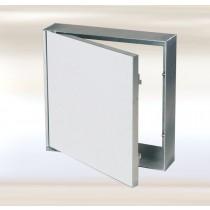 Sistema MWT – Trampilla de grandes dimensione para paredes en cemento